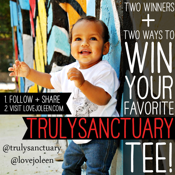 Merrily Merrily Merrily a TrulySanctuary Review + Giveaway