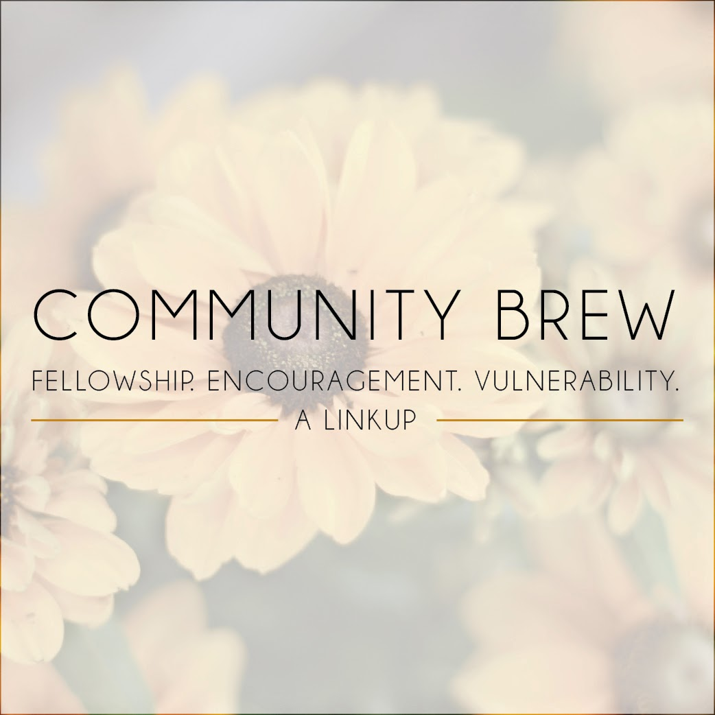 community brew link up