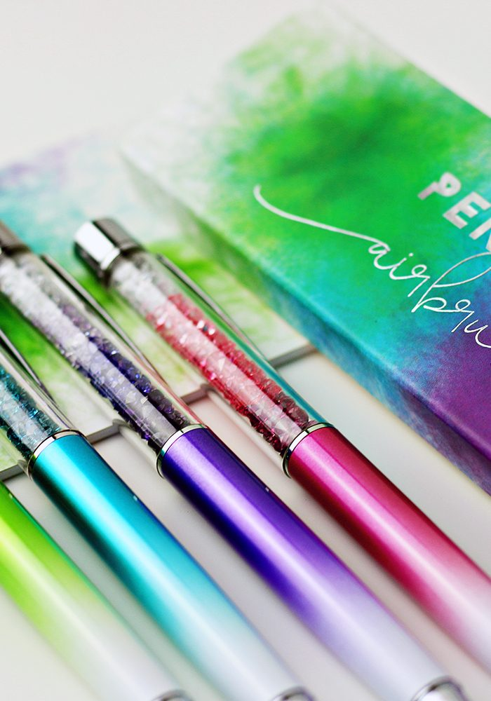 PenGems Limited Edition Airbrush Collection
