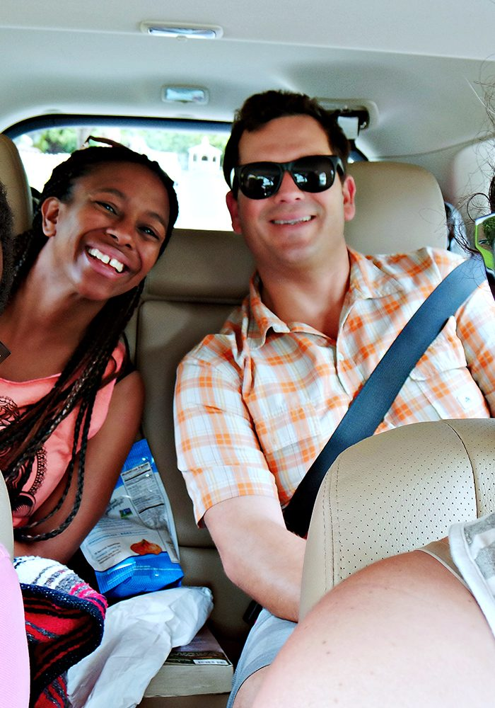 Romantic Couples Weekend Getaway Road Trip to Chattanooga, Tennessee   Part One   Rock City and Ruby Falls