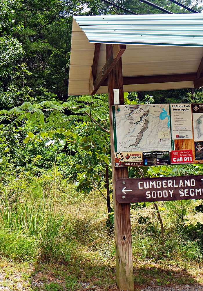 Romantic Couples Weekend Getaway Road Trip to Chattanooga, Tennessee   Part Two   Hiking Cumberland Trail and Creek Swimming