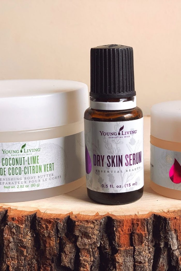 3 Essential Oil Infused Products Your Skin Needs This Winter