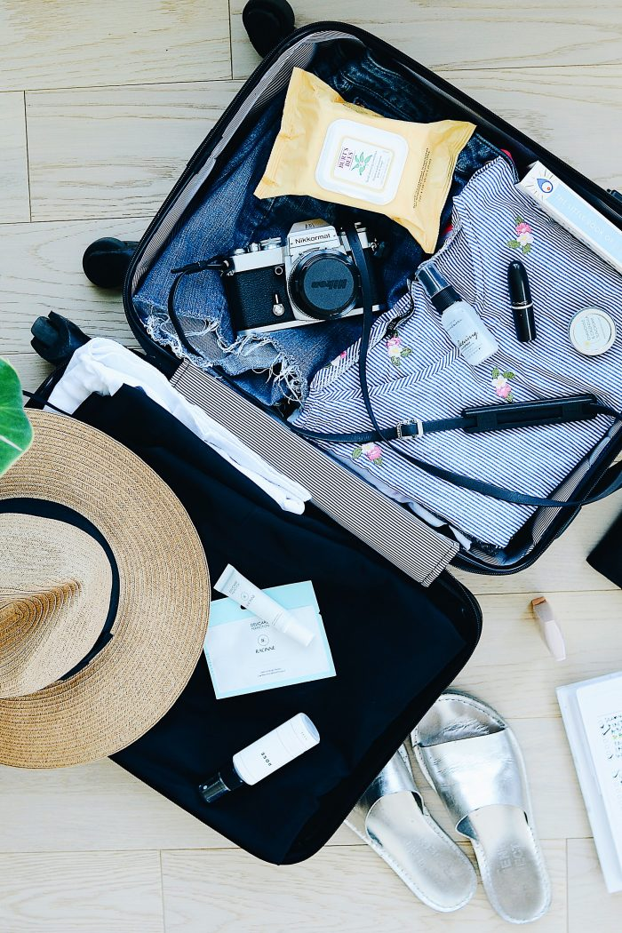 Must-Have Airplane Travel Items Under $25