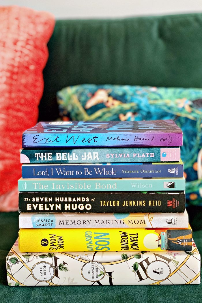 Reading List: 30+ Books to Read in 2020