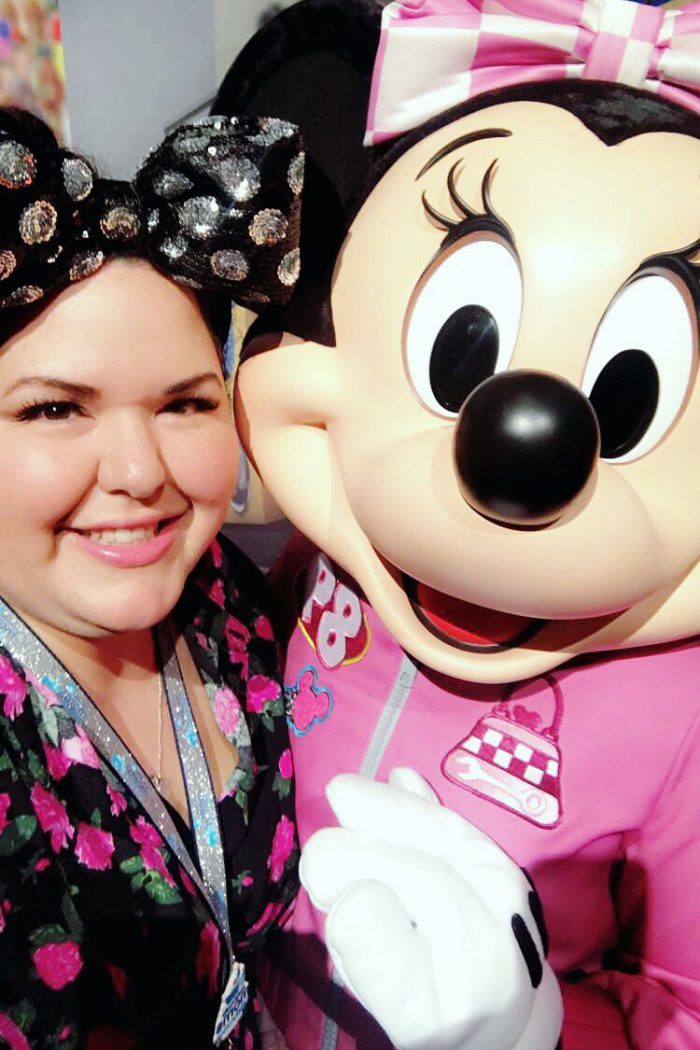 Minnie Rocks the Dots on January 22 — National Polka Dot Day